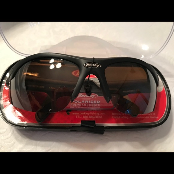 8c686eaeec Berkley Elite Series Polarized Sun Glasses